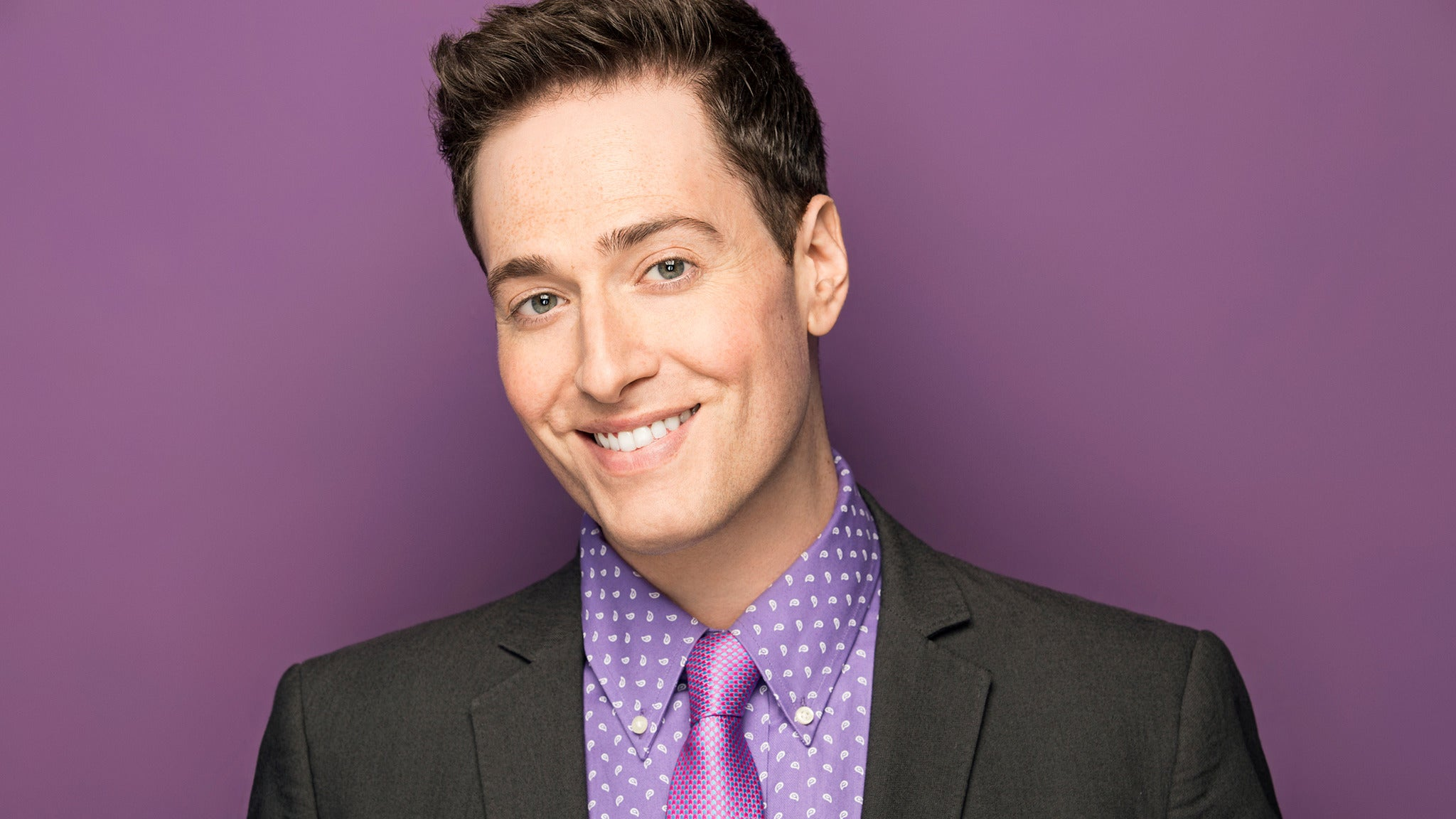 Randy Rainbow Live at Aladdin Theater