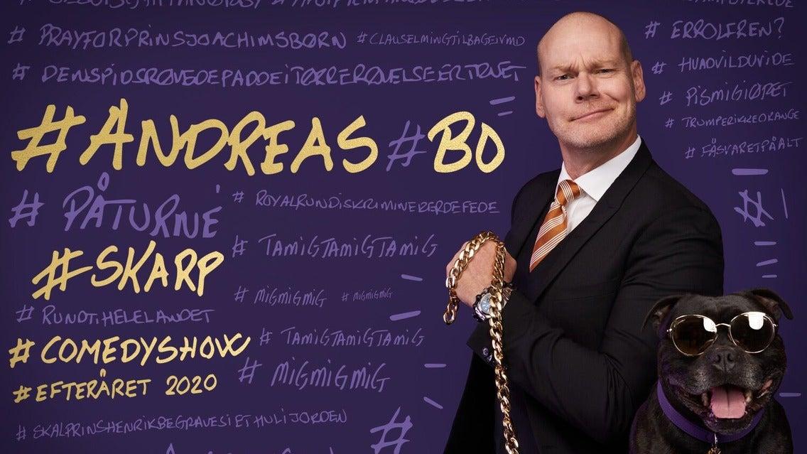 Andreas Bo