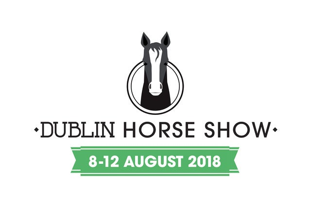 Dublin Horse Show 2018 - Seated Tickets