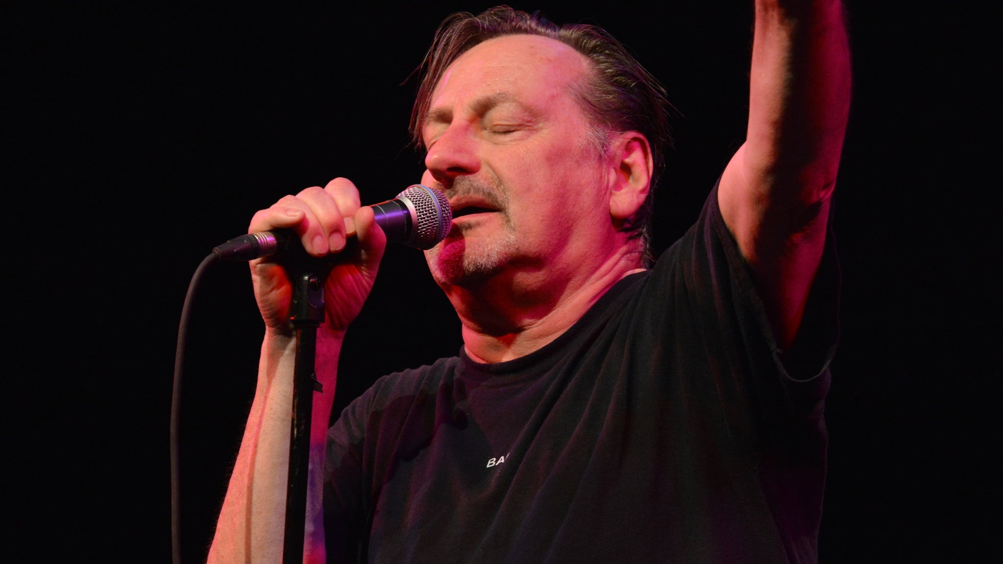Southside Johnny and the Asbury Jukes at The Rose