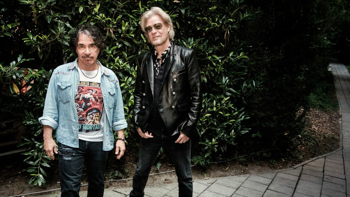 Kool Koncert 2020 with Daryl Hall & John Oates