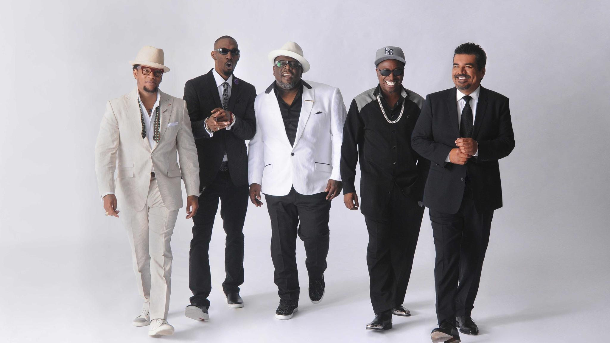 The Comedy Get Down at Jacksonville Veterans Memorial Arena