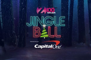 Z100's Jingle Ball Presented by Capital One