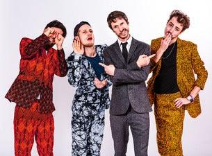 The Undercover Hippy, Ferocious Lopez, Smiley & the Underclass, 2021-07-07, Лондон