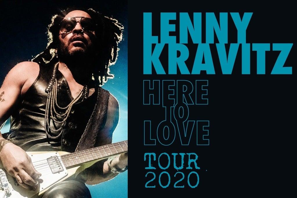 Lenny Kravitz - Platinum