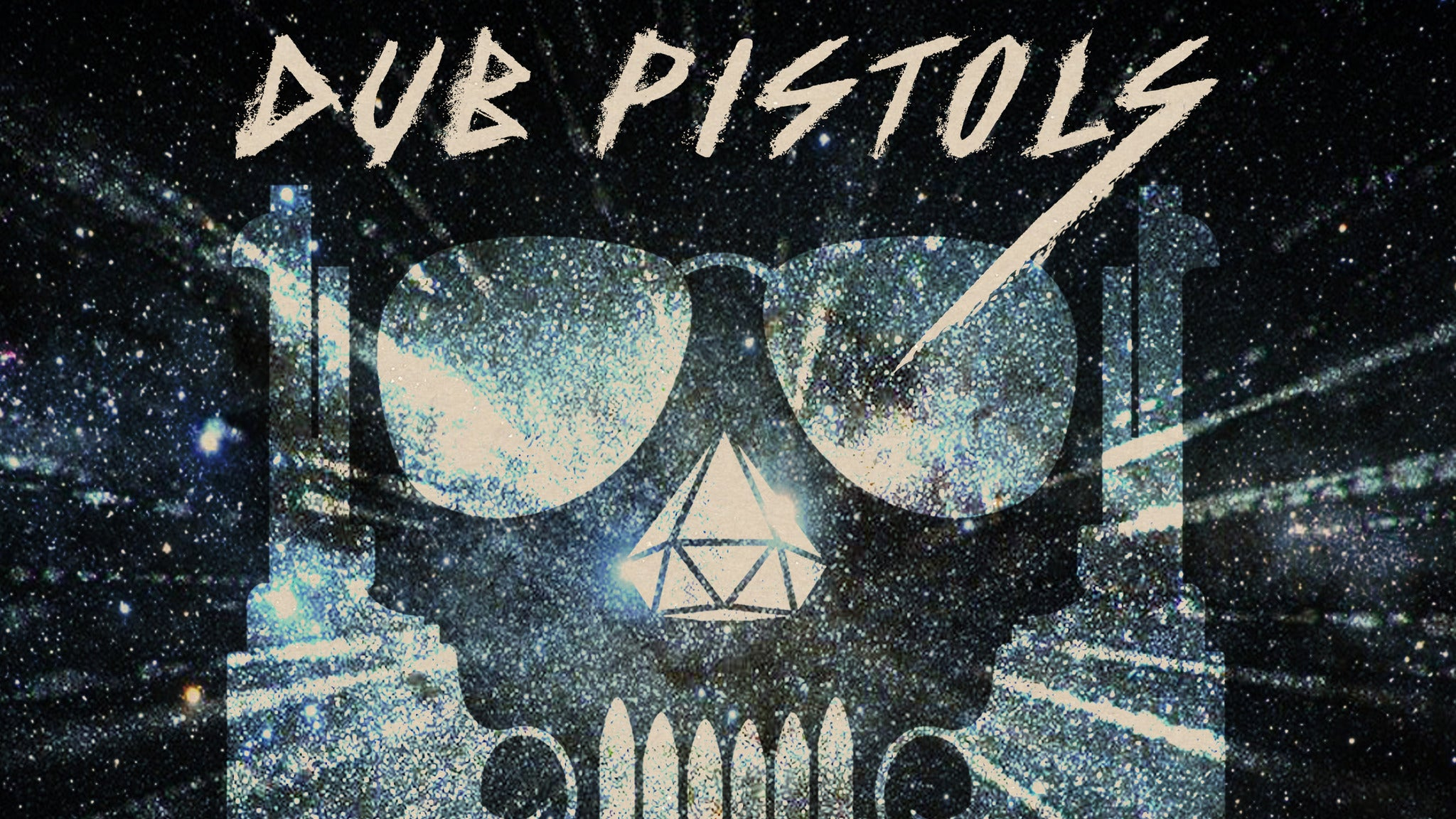 Dub Pistols tickets (Copyright © Ticketmaster)