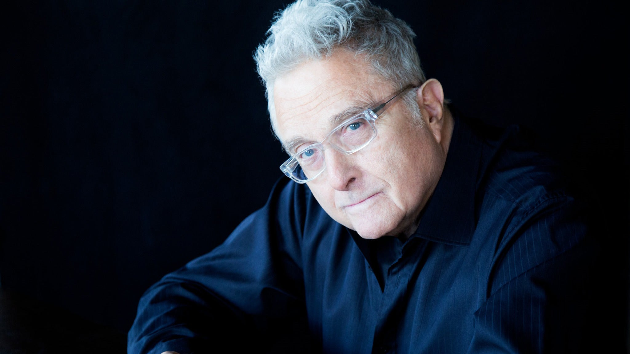 Randy Newman at Belly Up