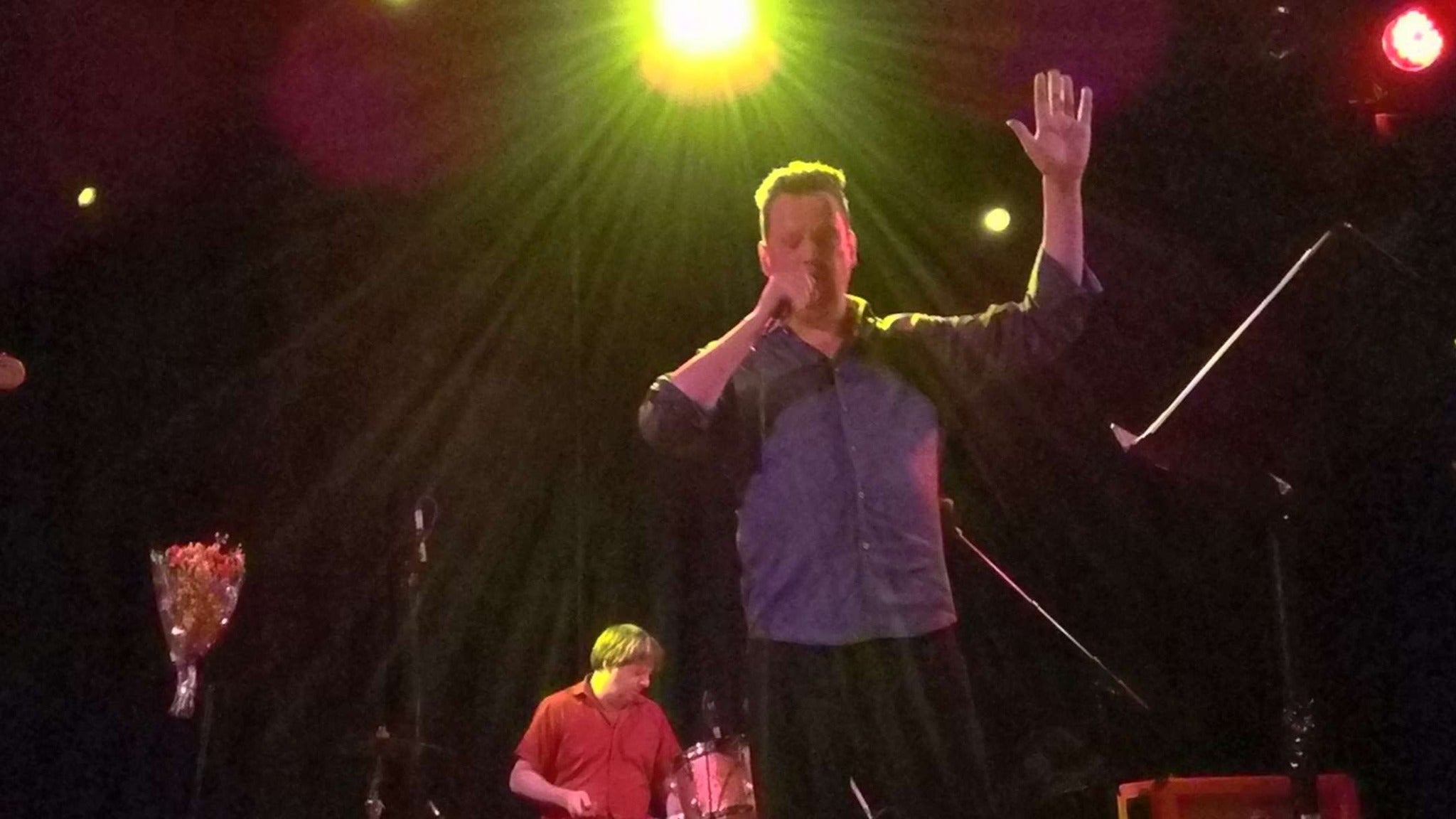 Sun Kil Moon at The Fillmore