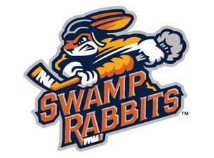 Greenville Swamp Rabbits vs. South Carolina Stingrays