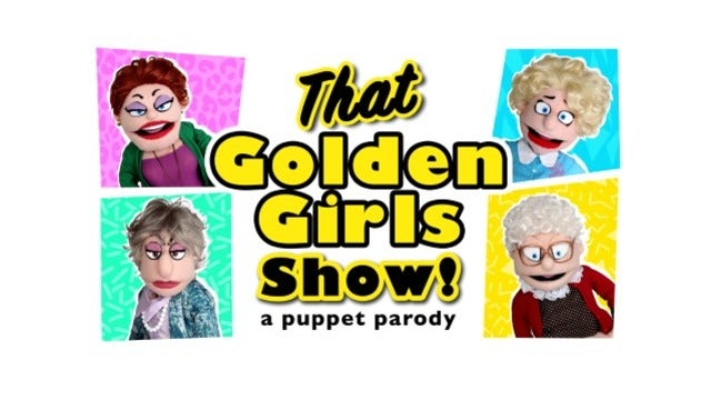 That Golden Girls Show
