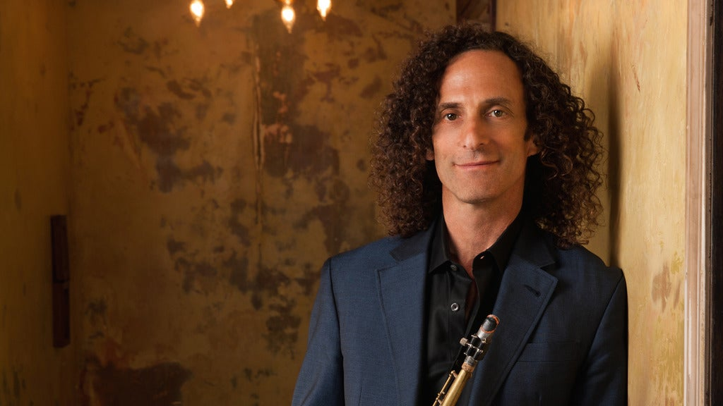Hotels near Kenny G. Events