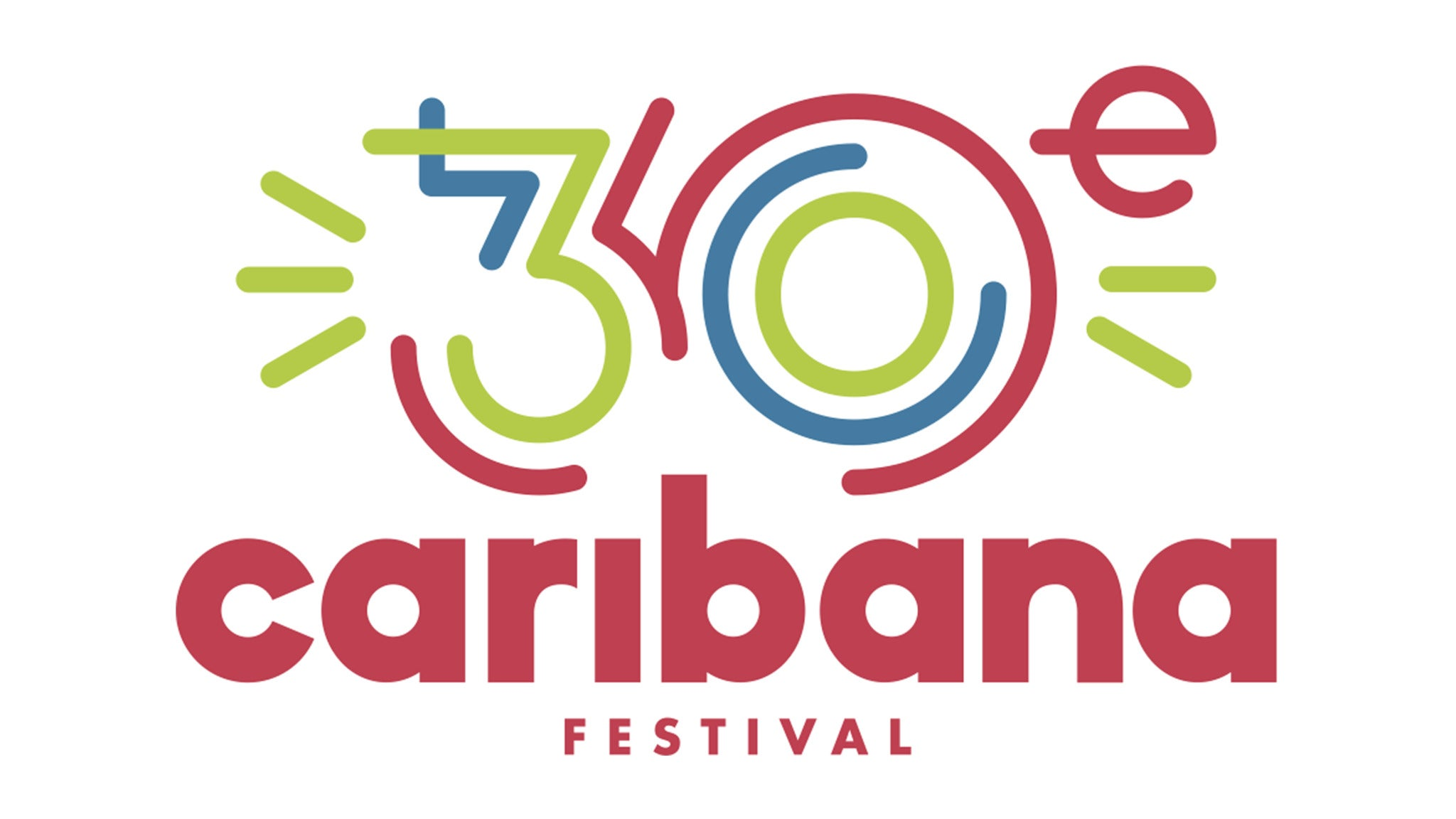 Caribana Festival: 4-Tages Pass