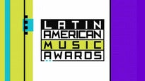 Latin American Music Awards at Dolby Theatre