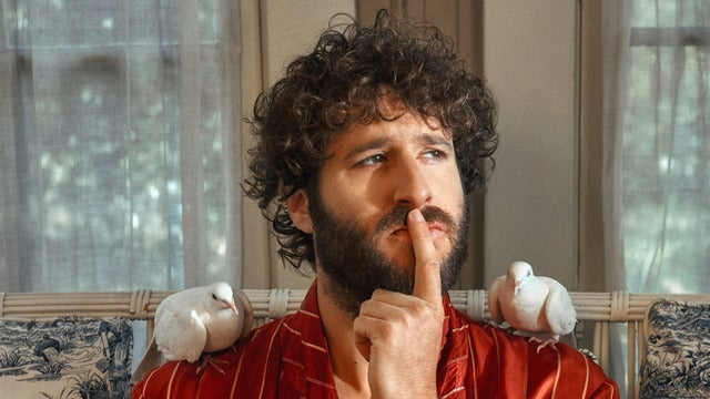 Lil Dicky Seating Plan Brixton Academy
