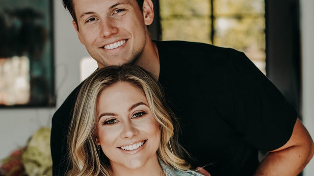 Couple Things Live With Shawn Johnson & Andrew East