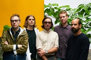Real Estate - Â  Days' Tenth Anniversary Show