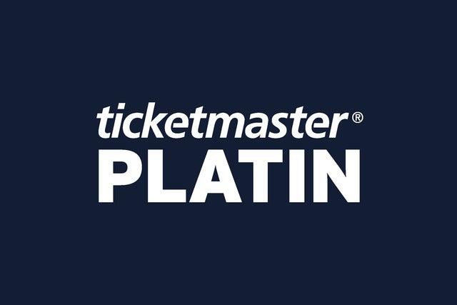 Platin Tickets