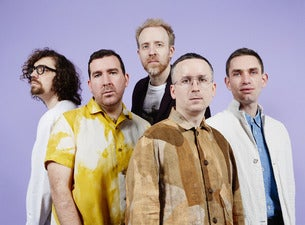 Hot Chip, 2019-12-03, Berlin