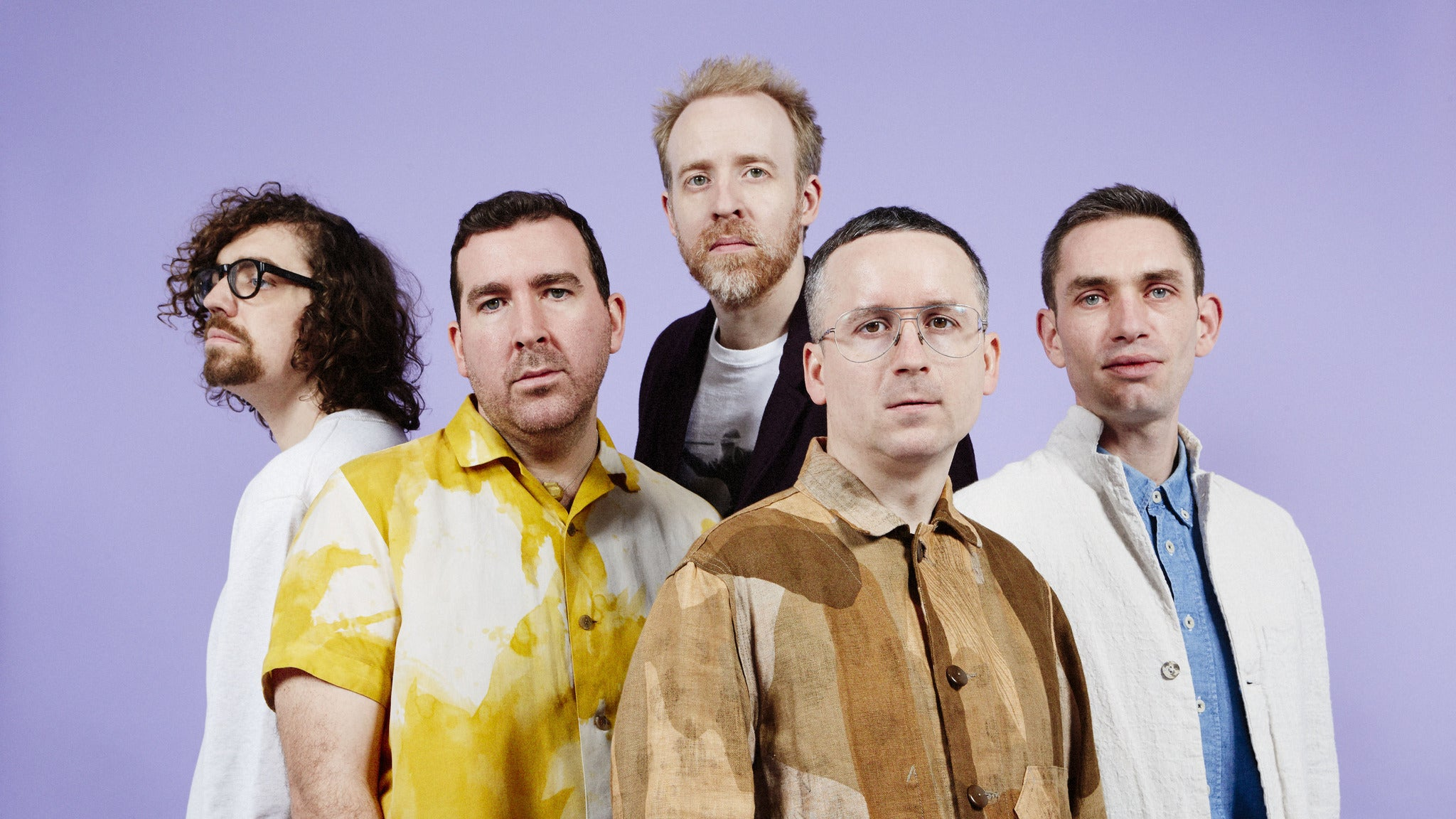 Hot Chip at Fox Theater - Oakland