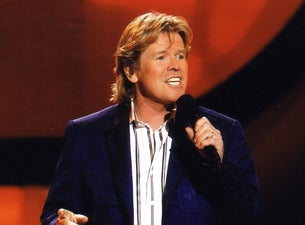 Doo-wop & Rock & Roll Featuring Herman's Hermits Starring Peter Noone
