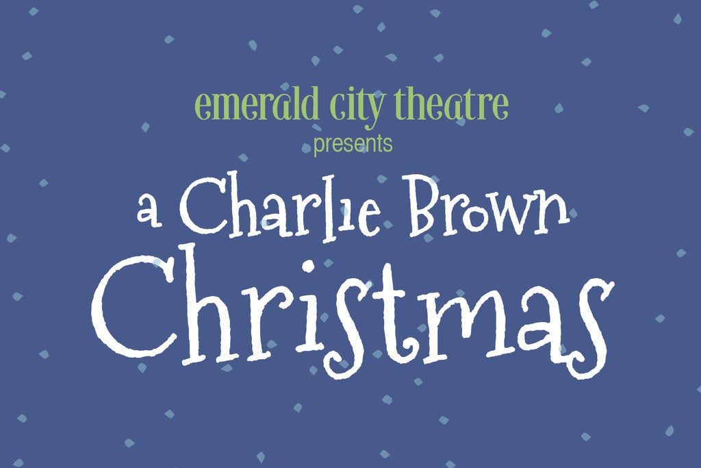 A Charlie Brown Christmas | Indianapolis, IN | Clowes Memorial Hall | December 10, 2017