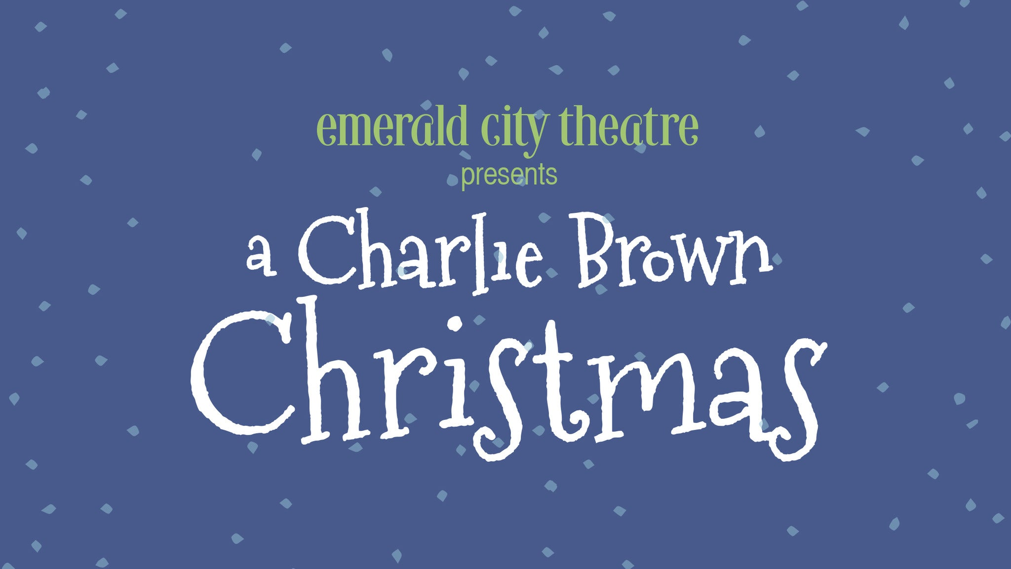 A Charlie Brown Christmas (Chicago)