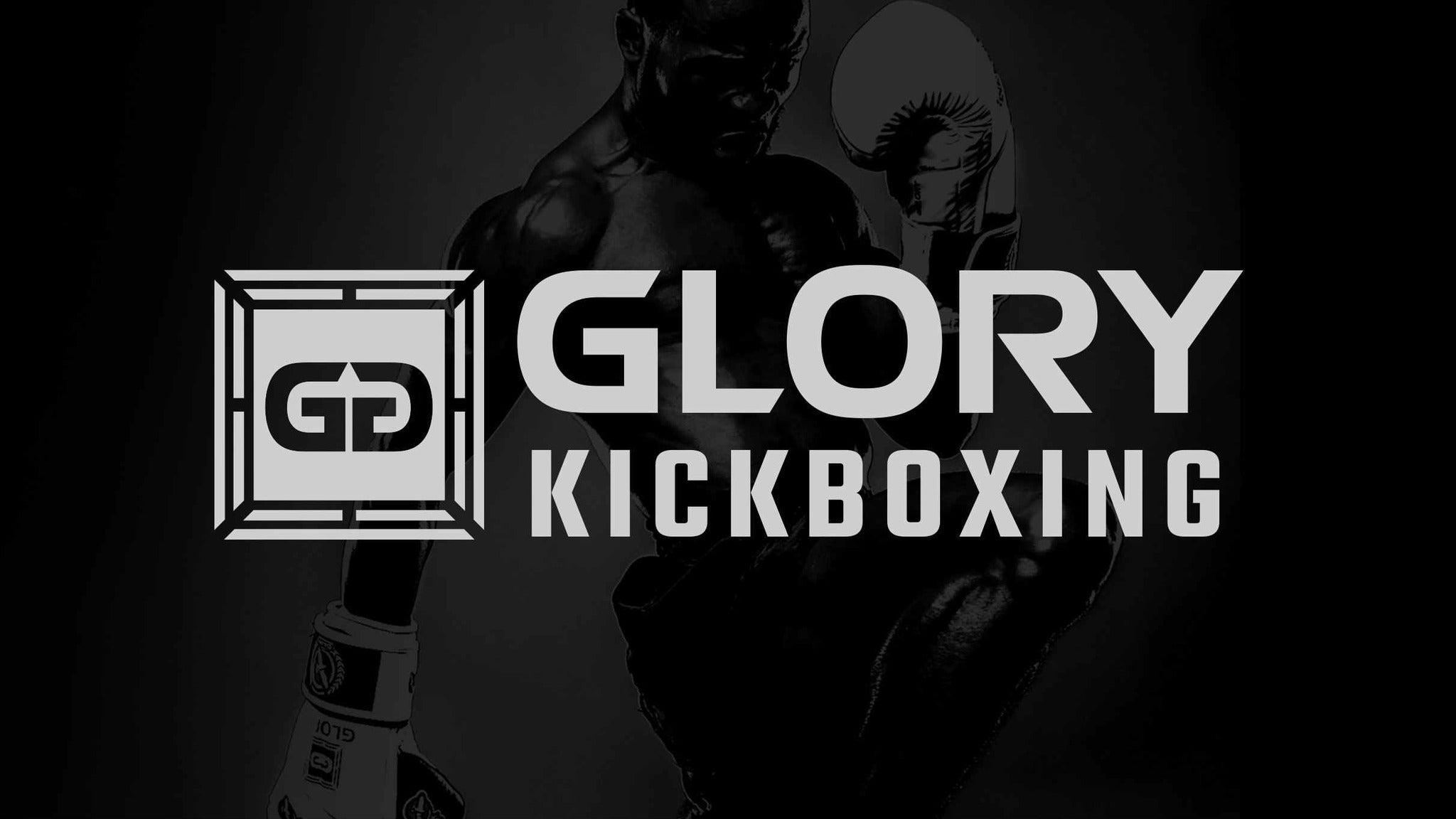 Glory 67 - Orlando