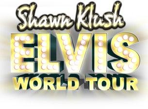 The Ultimate Elvis Tribute Artist Spectacular