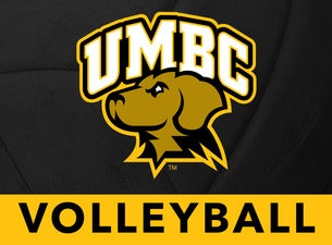 UMBC Retrievers Volleyball vs. Coppin State Eagles Women's Volleyball