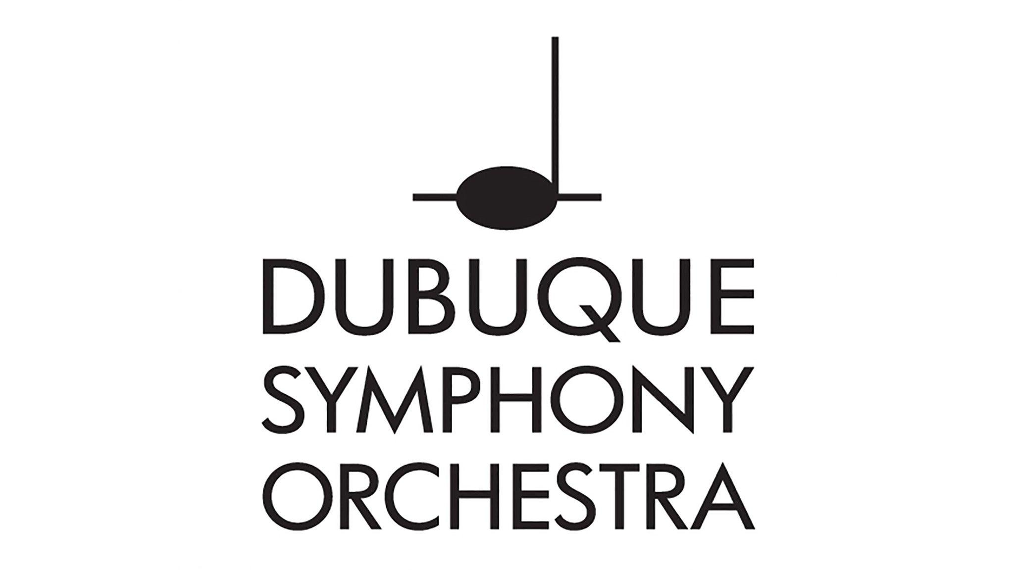 Dubuque Symphony Orchestra - Classics 1