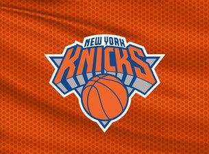 New York Knicks vs. Orlando Magic