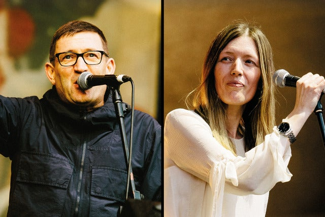 Paul Heaton & Jacqui Abbott Metro Radio Arena Seating Plan