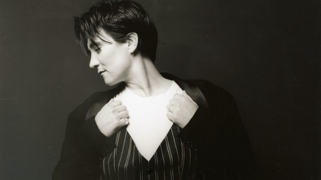 k.d. lang: Ingenue Redux - 25th Anniversary Tour Seating Plans