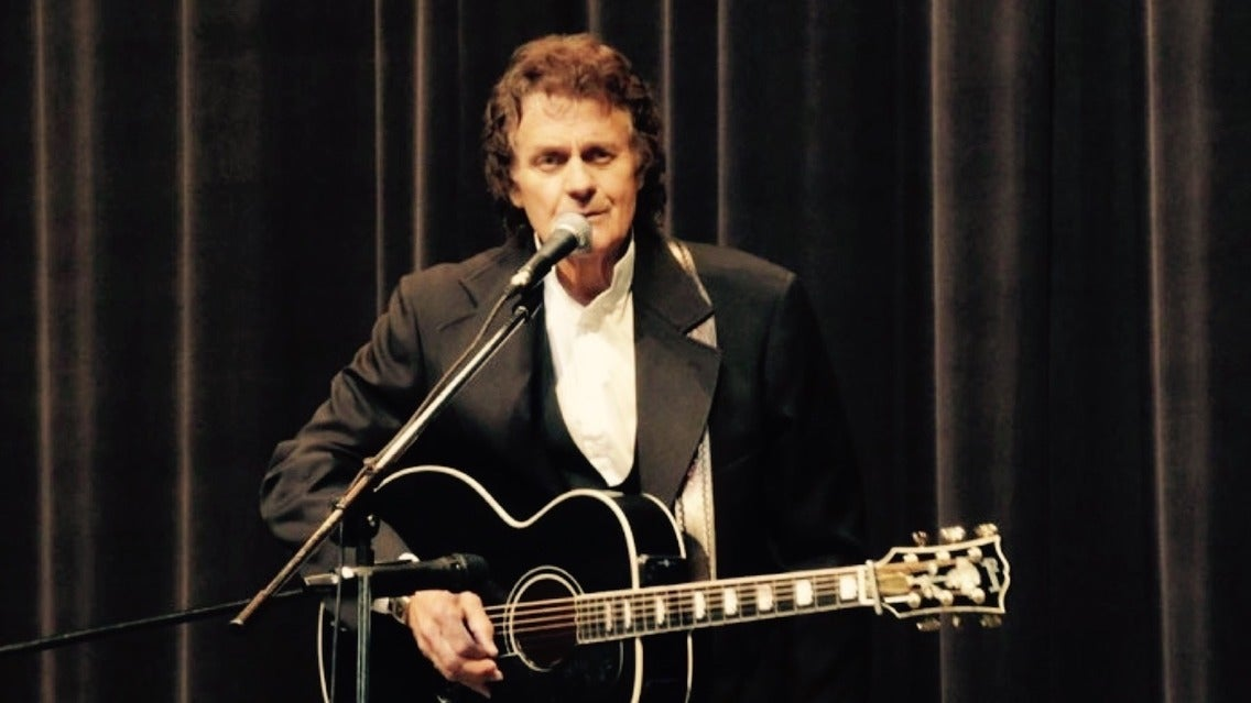 The Man In Black: Tribute To Johnny Cash at Blue Chip Casino