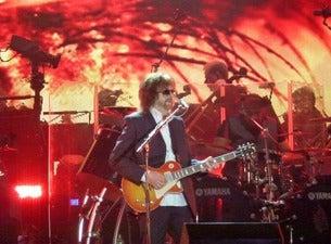 Electric Light Orchestra w/ Jeff Lynne