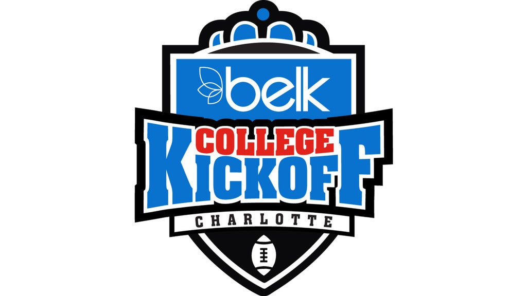 Hotels near College Kickoff Events