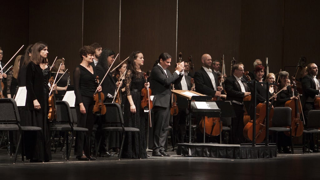 Hotels near Tucson Symphony Orchestra Events