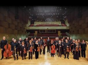 Indianapolis Chamber Orchestra: Frits Lang's Metropolis (1927)