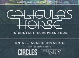 Caligulas Horse