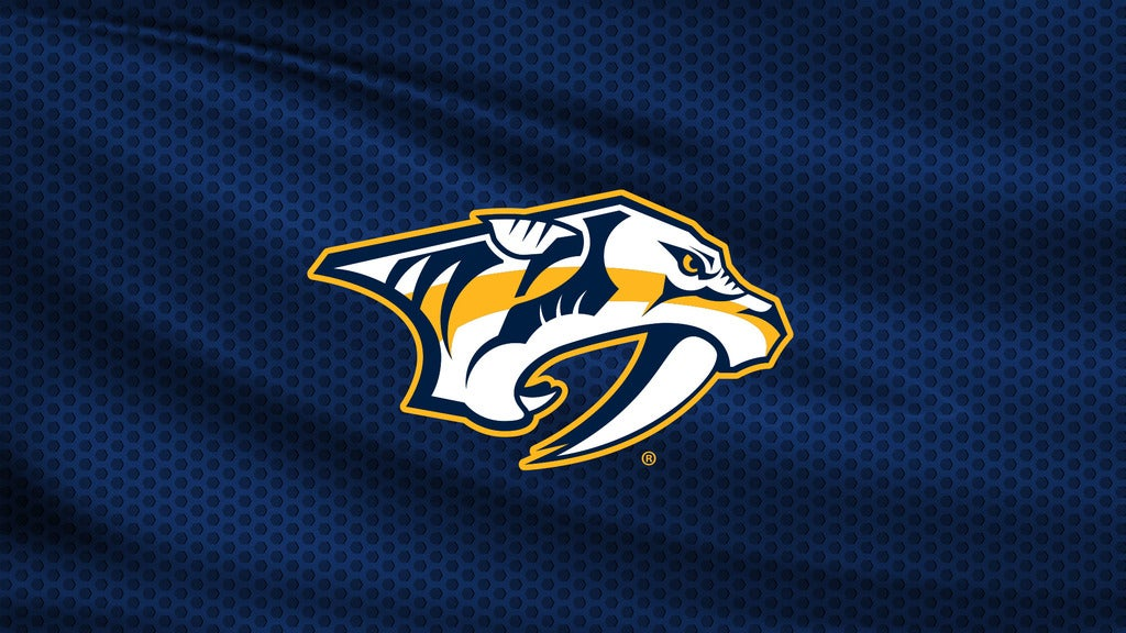 Hotels near Nashville Predators Events