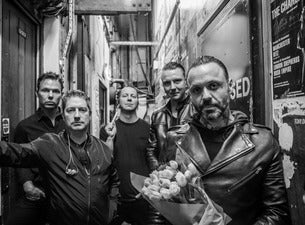 Blue October: The King Tour