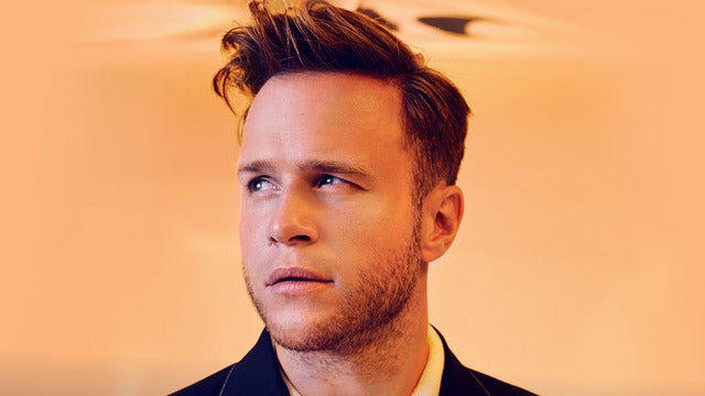 Olly Murs - Vip Packages
