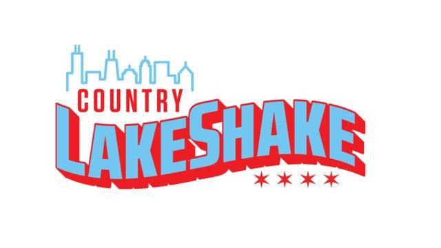 Country LakeShake: Three Day Festival (6/21/19, 6/22/19, 6/23/19)