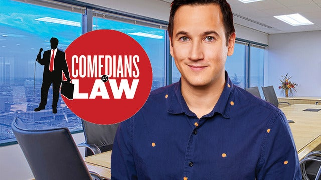 Comedians at Law