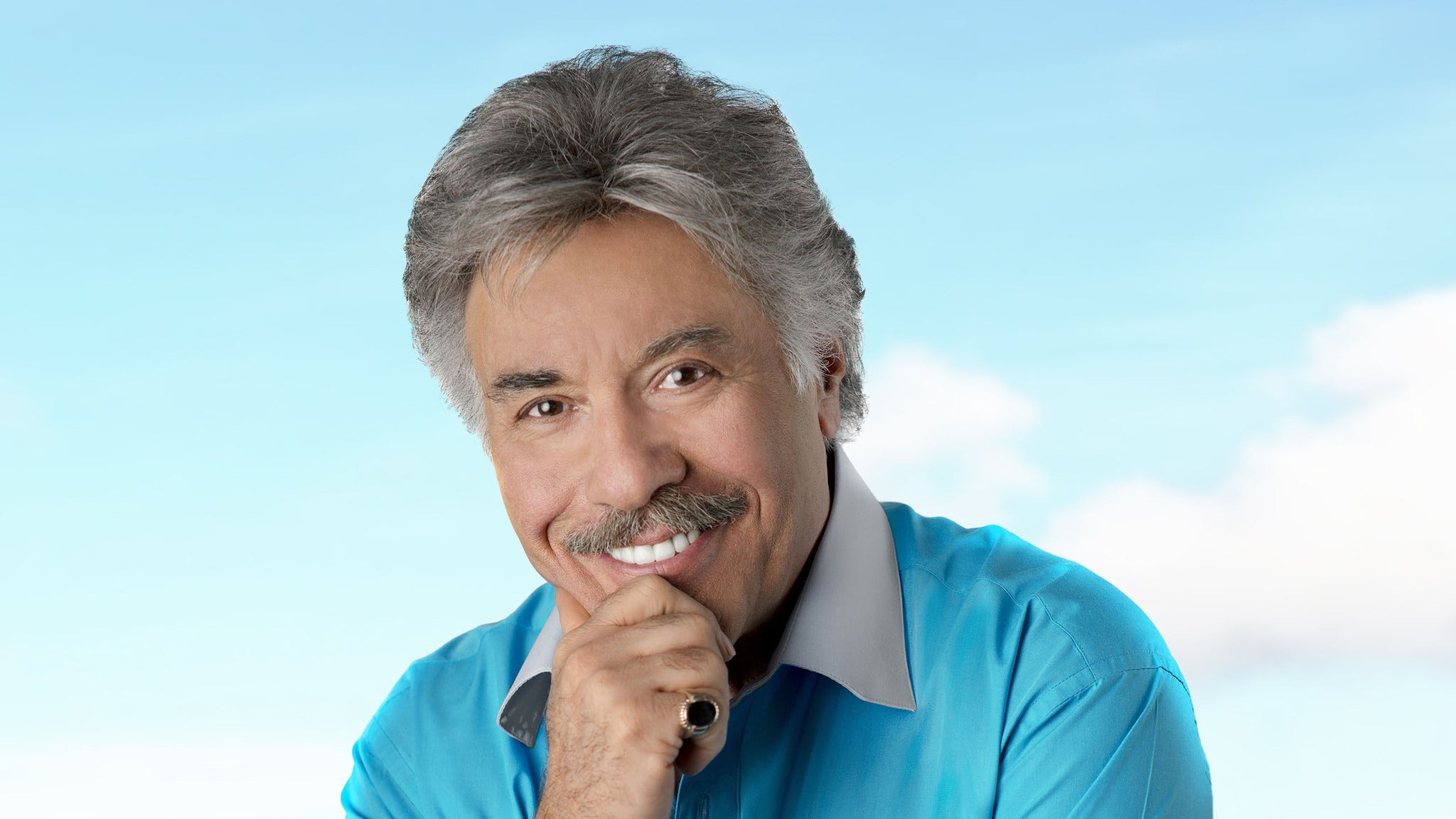 Tony Orlando at Effingham Performance Center