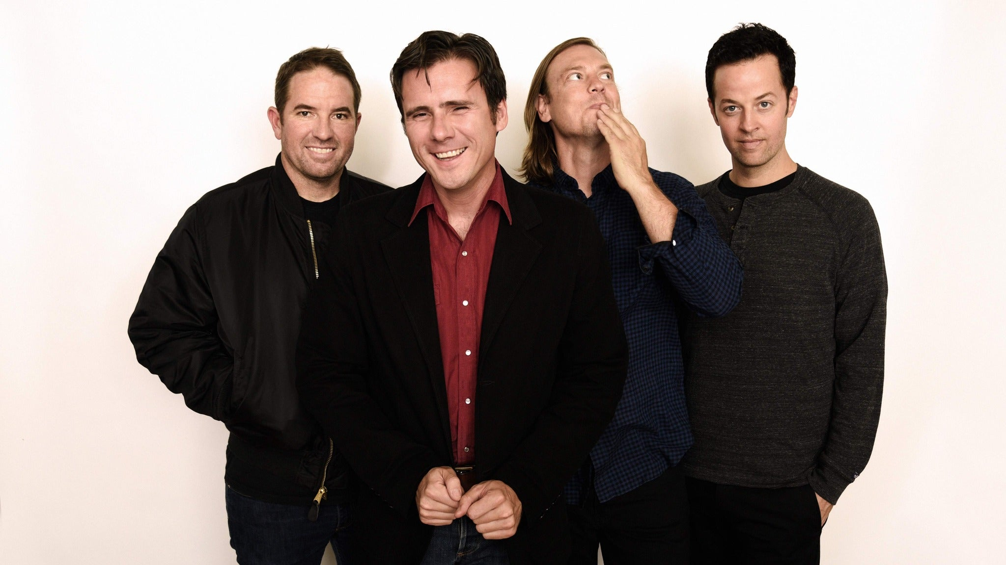 KROQ Presents Jimmy Eat World at House of Blues Anaheim