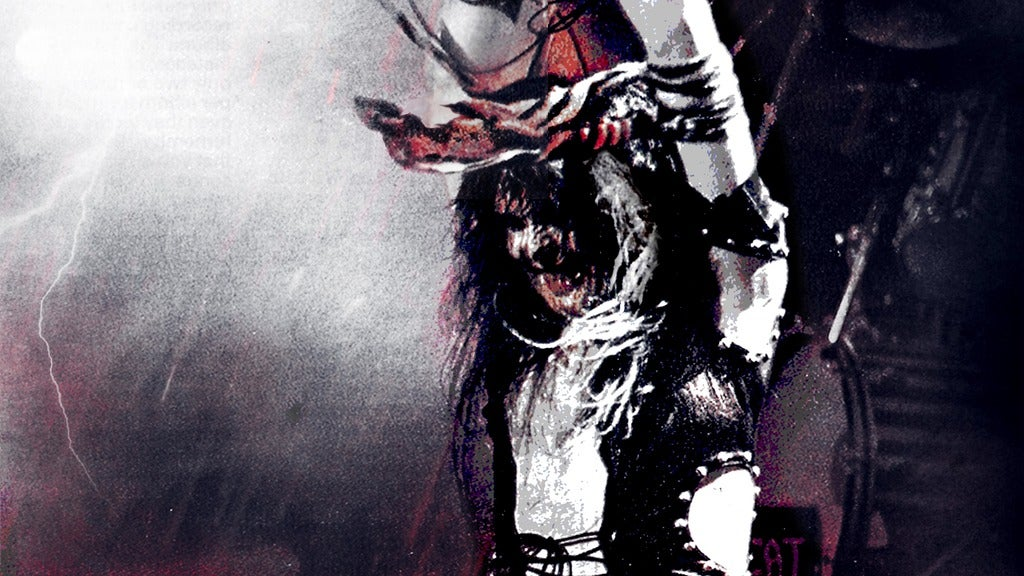 W.A.S.P. - 40 Years Live