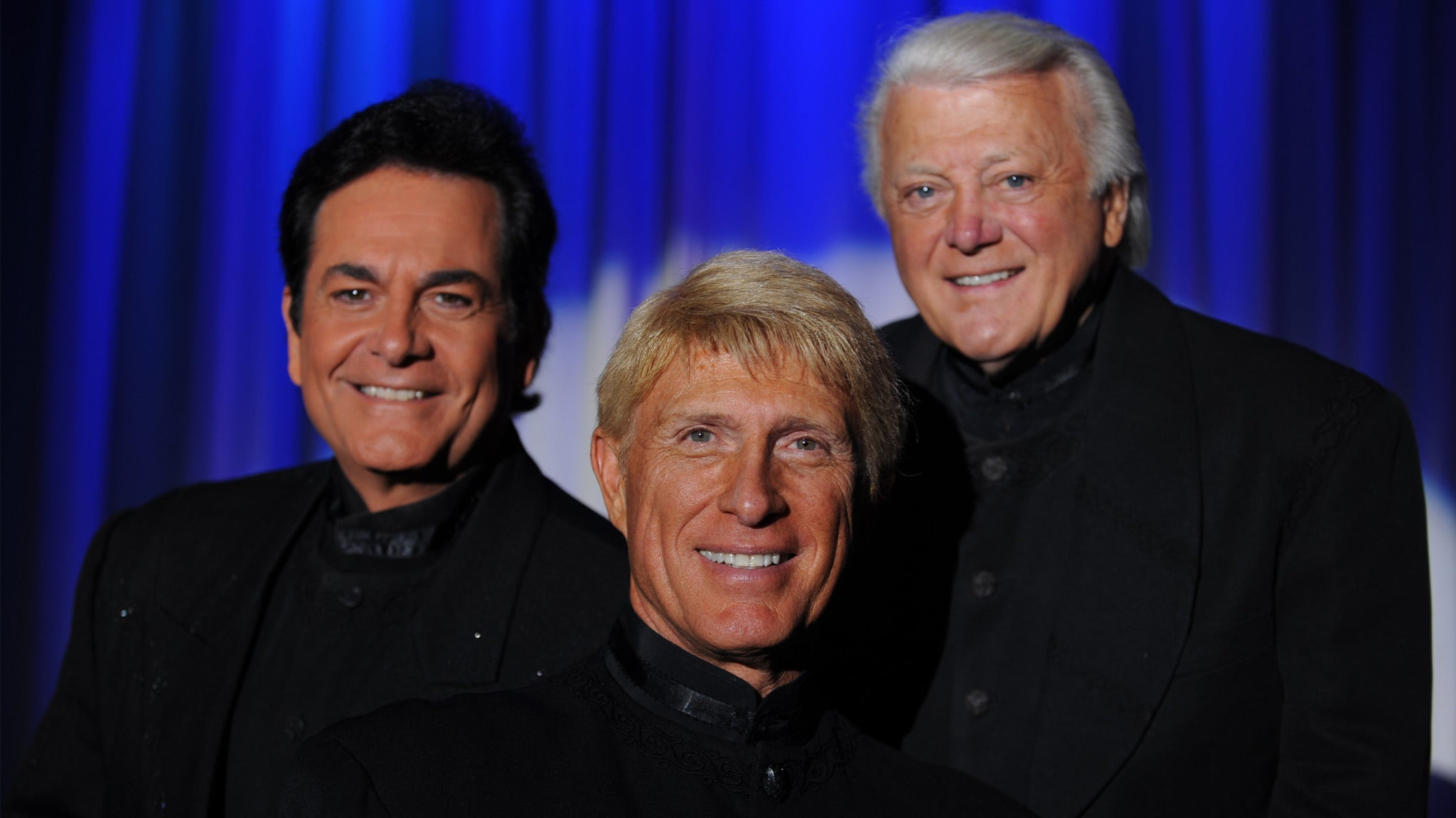 The Lettermen at Tilson Auditorium