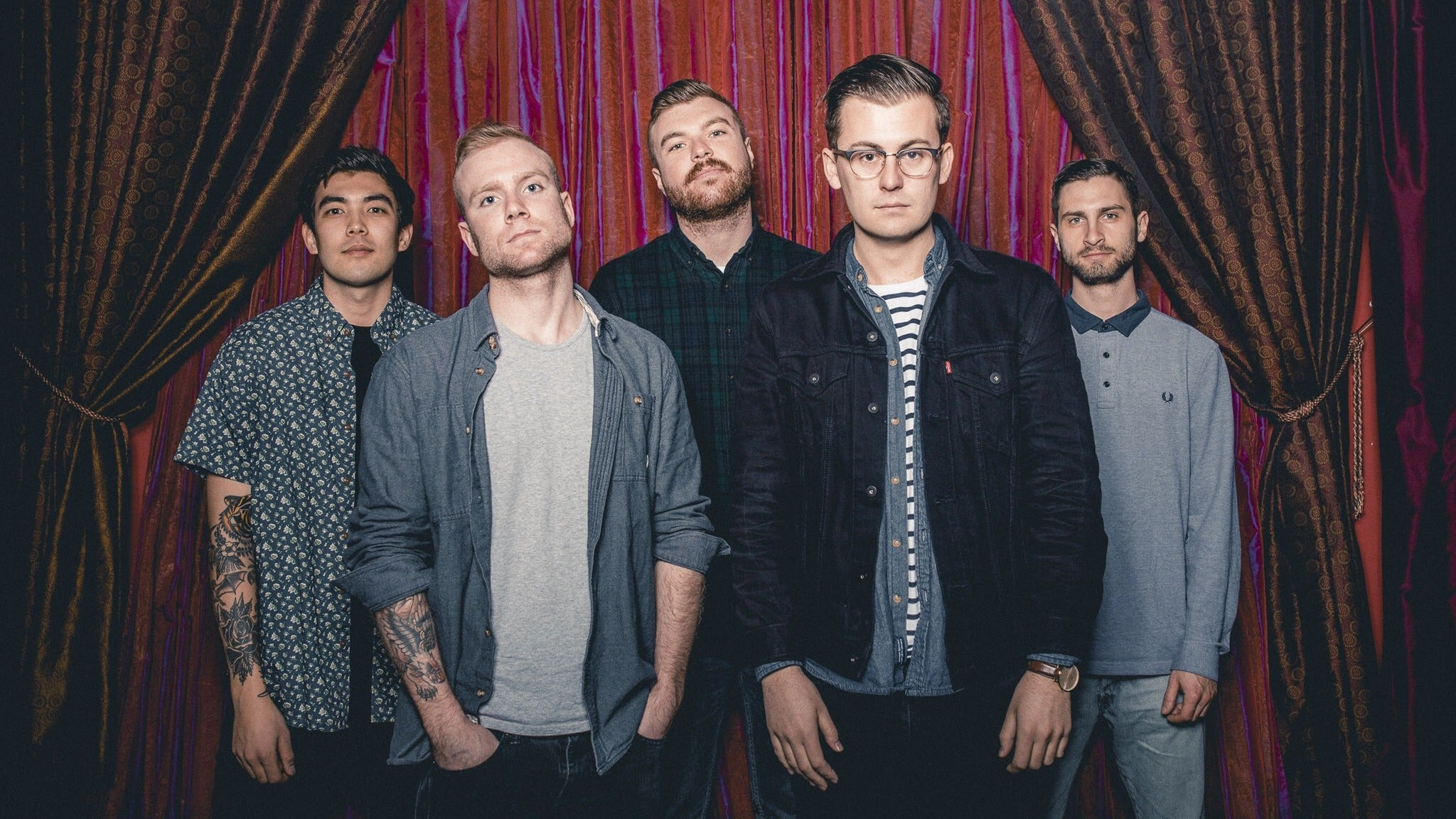 Seaway + Special Guests at The Shelter - Detroit, MI 48226