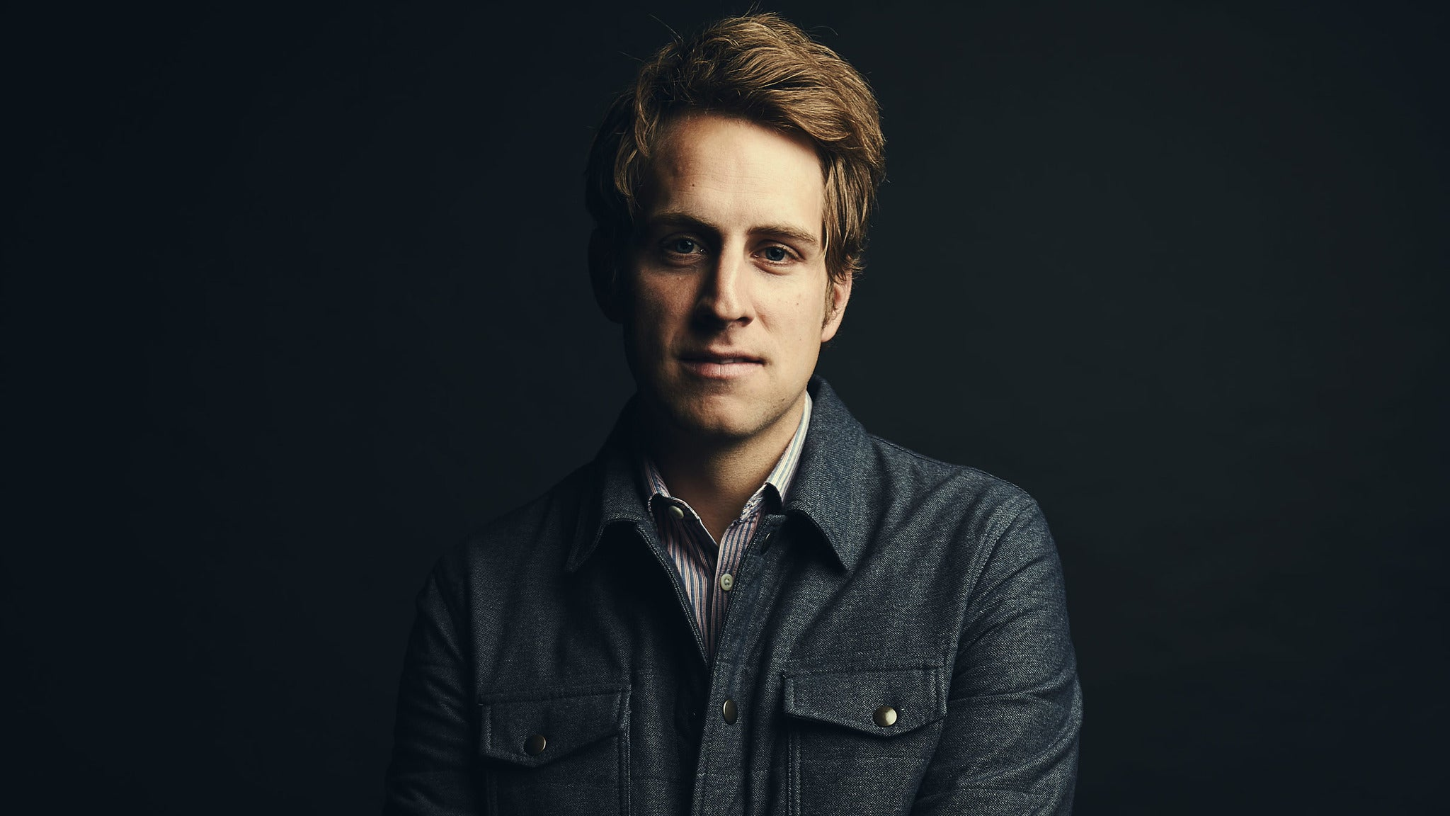 Ben Rector: The Old Friends Acoustic Tour